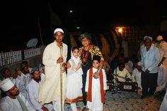 Dam Madar Malang And The Chishtiya Chirag E Hussain