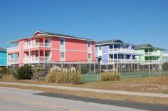 Captain's Villa 7-B | Holden Beach Vacation Rental