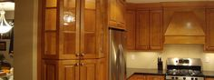 Traditional Kitchen Cabinets, Custom Kitchen Cabinets, Custom Kitchens, Kitchen Cabinet Manufacturers, New Cabinet, Vanity, Home Decor, Vanity Area, Homemade Home Decor