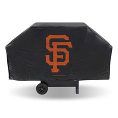Rico Industries San Francisco Giants 68-inch Economy Grill Cover