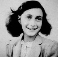 Anne Frank, pictured in May 1942, was one of the most discussed Jewish victims of the Holocaust. Frank had kept a diary chronicling her life from 12 June 1942 until 1 August 1944, which her father, Otto Frank, the only survivor of the family, found when he returned to Amsterdam after the war. The diary was first published in 1947, becoming the basis for several plays, films and school curriculums.
