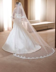 Bridal Veils Collection