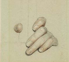 left hand study by texasadam, via Flickr