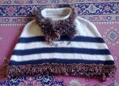 Tricot  Mantella e sciarpa
