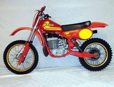 1981- Maico Mega 760MC
