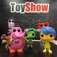 Mais lançamentos de Pops Funko na Toyshow! Divertidamente! Rua Pamplona 1135 Jardins www.toyshow.com.br #divertidamente #fashion #style #stylish #love #me #cute #photooftheday #nails #hair #beauty #beautiful #design #model #dress #shoes #heels #styles #outfit #purse #jewelry #shopping #glam #cheerfriends #bestfriends #cheer #friends #indianapolis #cheerleader #allstarcheer #cheercomp  #sale #shop #onlineshopping #dance #cheers #cheerislife #beautyproducts #hairgoals #pink #hotpink #sparkle…
