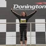#birmingham Suzi Perry gets in gear for first-ever Sun Donington Summer Running Festival  Suzi Perry gets in gear for first-ever Sun Donington Summer Running Festival 1 Broadcaster Suzi Perry was under starter's orders today as she launched The Great Run Company's newest running event at Donington Park. http://superbike-news.co.uk/wordpress/Motorcycle-News/suzi-perry-gets-in-gear-for-first-ever-sun-donington-summer-running-festival/