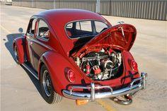 64 Cal-Look Bug
