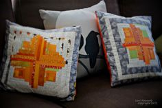 Halloween Quilting Projects