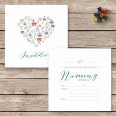 We create beautiful cards and prints to help you celebrate and remember special as well as Hen do and wedding game cards to tea towels and personalised mugs. Naming Ceremony Invitation, Christening Invitations, Name Day, Wedding Games, Personalized Mugs, Baby Names, Card Games, Projects To Try, Stationery