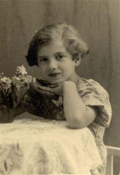 Riga, Latvia, Ester Gordon, who perished in the Holocaust.