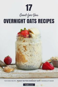 Tired of waiting till your oatmeal is finished cooking? We have an idea:Not cooking it at all!We've found a brilliant solution for \\