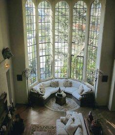 Dream Home Design, My Dream Home, Home Interior Design, Interior Architecture, House Design, Mansion Interior, Dream House Interior, Modern Interior, Aesthetic Rooms