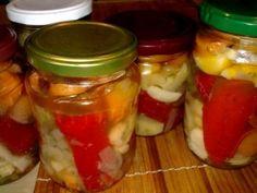 Nakladané papričky Jalapeňos - obrázok 5
