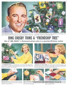 Bing Crosby - Mr. Music - 1950