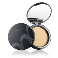 get even pressed powder - blot away shine & discoloration face powder Foundation Colors, Powder Foundation, Mineral Foundation, Benefit Cosmetics, Makeup Cosmetics, Benefit Makeup, Sephora, Birthday Ideas For Her, How To Do Makeup