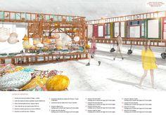 Sala Vip, Cafe Interior, Fair Grounds, Architecture, Places, Travel, Thesis, Public, Quotes