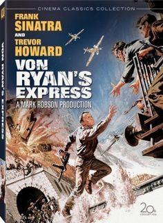 Von Ryan's Express - 1965