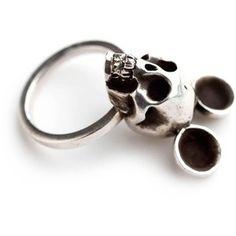 The Forever Mouse Ring - The Killer Children's Dreams