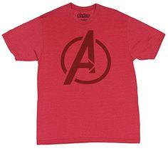 Avengers (Marvel Comics) Mens T-Shirt - Classic Circle Ma... http://www.amazon.com/dp/B00VSDEXWY/ref=cm_sw_r_pi_dp_02Lvxb1SBBK4K