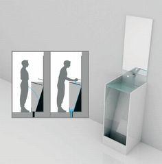 Eco Urinal - 01