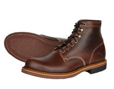 Thorogood 1892 Service Boot Horse Leather