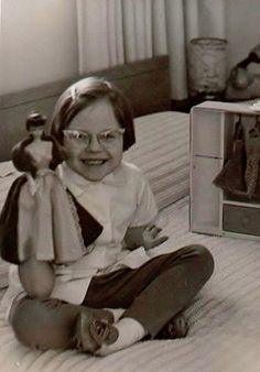 Barbie, 1960s.