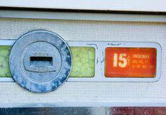 machine coin slot