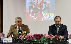 Elvas: Europeu de Ginástica Aeróbica até domingo