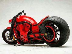Porches concept bike