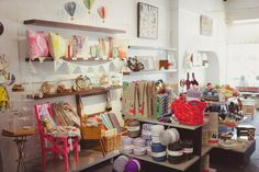 Piece Together: Brisbane seems to busting with cute little shops to discover. I must start a list!