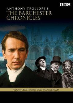 Barchester Chronicles