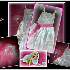 DISFRACES DE NENA A MEDIDA - Aldea Summer Dresses, Fashion, Costumes, Moda, Summer Sundresses, Fashion Styles, Fashion Illustrations, Summer Clothing, Summertime Outfits