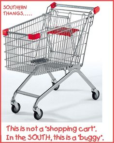 Shopping Trolley - A shopping trolley is a cart supplied by a shop, especially supermarkets, for use by customers inside the shop for transport of goods during shopping. Shopping Trolley or Cart are Widely used in Super Markets, Hyper Markets and Malls.