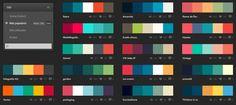combinaciones de colores - Buscar con Google