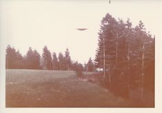 Scan0044 T Craft, Aliens And Ufos, More Photos, The Past, Country Roads, Digital, Outdoor, Outdoors, Outdoor Games