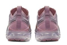 online retailer f626c f9683 First Look of Nike s Air VaporMax 2019 in Pink