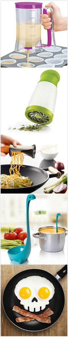Awesome gadgets for any kitchen with amazing price . #kitchen #gadgets #home