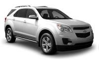 2013 Chevrolet Equinox Prices, Specs & Reviews - Motor Trend Magazine
