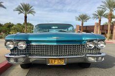 1960 CADILLAC SERIES 62 SEDAN FLAT TOP Cadillac Series 62, Cadillac Ct6, Flat, Vehicles, Top, Bass, Car, Dancing Girls, Crop Tee
