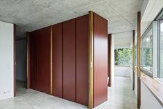 Wohnüberbauung Südstrasse, Zürich-Seefeld | Esch Sintzel Architekten
