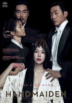 """New Film """"The Handmaiden"""" Both Thrills and Feeds the Soul 