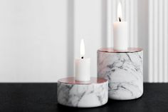 Marble is the new black :-)