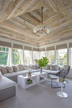 Island Overlook - Hutker Architects