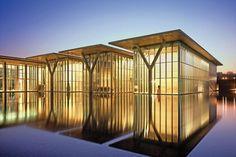 フォートワース現代美術館