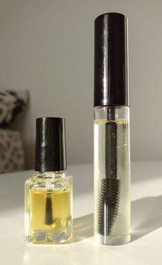 recipe serum – grows eyelashes Nails, castor Source by Beauty Make Up, Beauty Care, Diy Beauty, Beauty Women, Beauty Tips, Rosehip Oil, Jojoba Oil, How To Grow Eyelashes, Natural Cosmetics