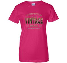 1932 T Shirt 85th Birthday Gift 85 Year Old B Day Present Products