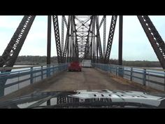 Teds Bull Pen ABANDONED Route Truck Stop YouTube - Route 66 youtube