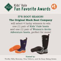 Original Muck Boots