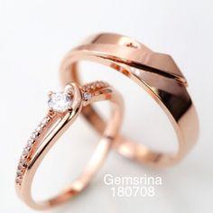 Platinum Wedding Rings, Diamond Wedding Rings, Wedding Ring Bands, Engagement Rings Couple, Designer Engagement Rings, Couple Rings Gold, Gold Ring Designs, Wedding Ring Designs, Couple Ring Design